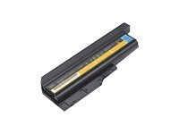 Lenovo - Batterie de portable - 1 x Lithium Ion 9 éléments 7800 mAh - pour ThinkPad W700; W700ds; W701; W701ds 45J7914